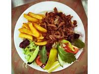 Jobs for Shawarma/Doner and Grill chef