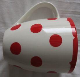 Large Cath Kidston mug