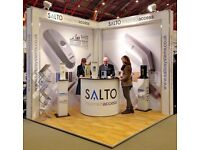 Driver required for exhibition company (Occasional Requirement)
