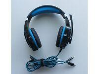 KOTION EACH G9000 3.5mm Game Gaming Headphones Headset
