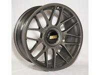 Bmw wheels 18 bbs rc