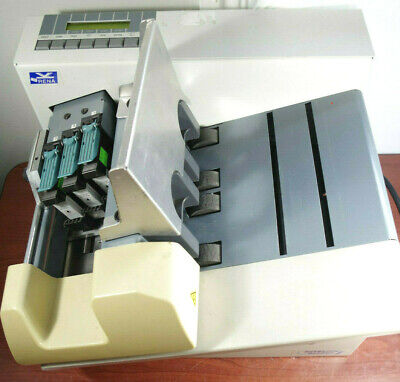 Rena Systems Envelope Imager I R0612.5.002.01 Powers On As-is