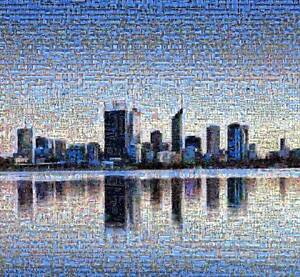 MosaicEZY. East Perth Perth City Area Preview