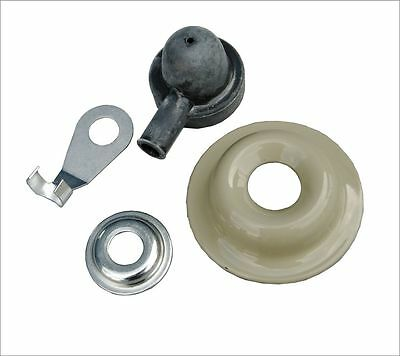 1958-1964 Ford Tractor Worklight Installation Kit