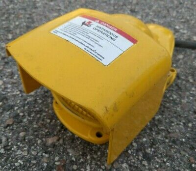Momentary Action Foot Switch 2502-810