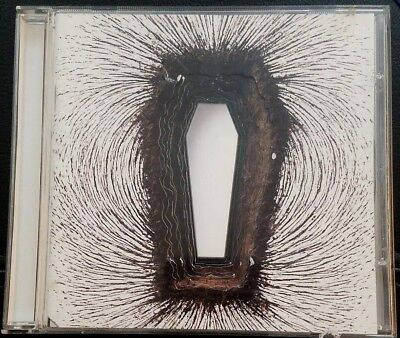 Metallica -Death Magnetic Audio CD|Pre-Owned|TESTED|USA SELLER|SHIPS WORLDWIDE