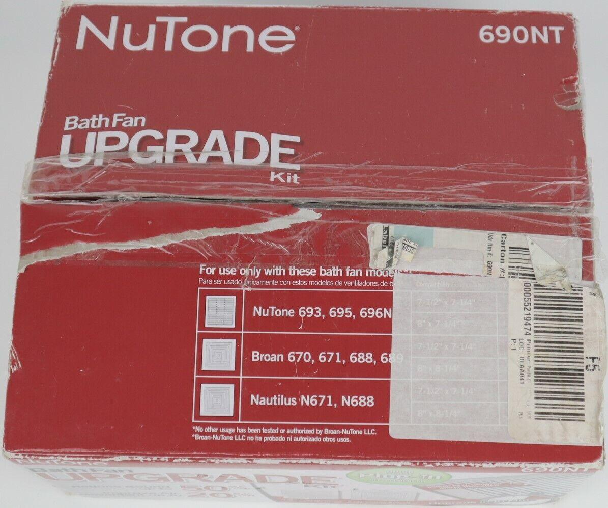 Nutone 690NT BROAN Economy Upgrade Fan Kit