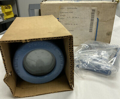 Rosemount 0444rl2u1b2na Temperature Transmitter Nos