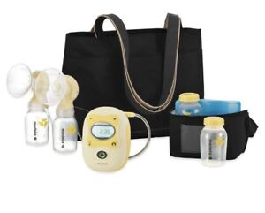 Medela Freestyle Double Breast Pump - Electric