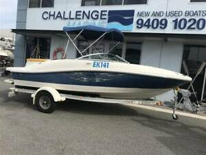 2007 Sea Ray 185 Sport***SOLD****