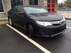 2014 Camry LE *mint condition with sunroof