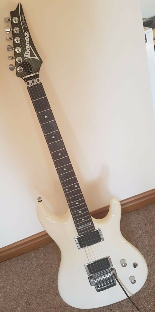 Ibanez JS100 Joe Satriani Signature