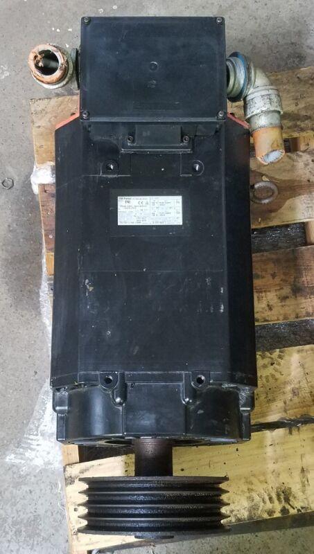 GE Fanuc A06B-0831-B200#3000, C987K1500