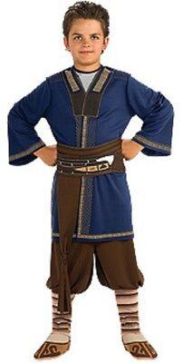 Boys Child M Shyamalan THE LAST AIRBENDER Sokka Costume
