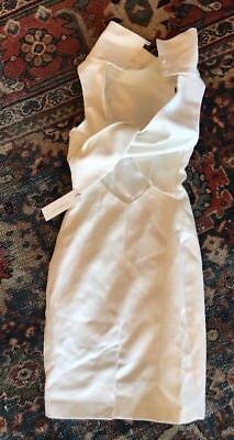 Keepsake In The Silence Dress Bridal Shower Party Wedding Xxs Designer Short