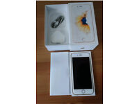 iPhone 6s 64gb Gold Unlocked Fully Boxed *Excellent Condition*