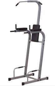 Powerline vertical knee raise for sale