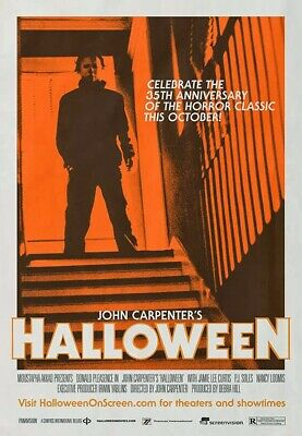 1978 Halloween > The Night He Came Home > 35th Anniversary Michael Myers