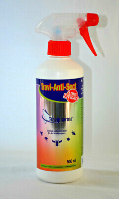 Pigeon Product - Travi-Anti-Sect 500ml - insecticide - by Travipharma