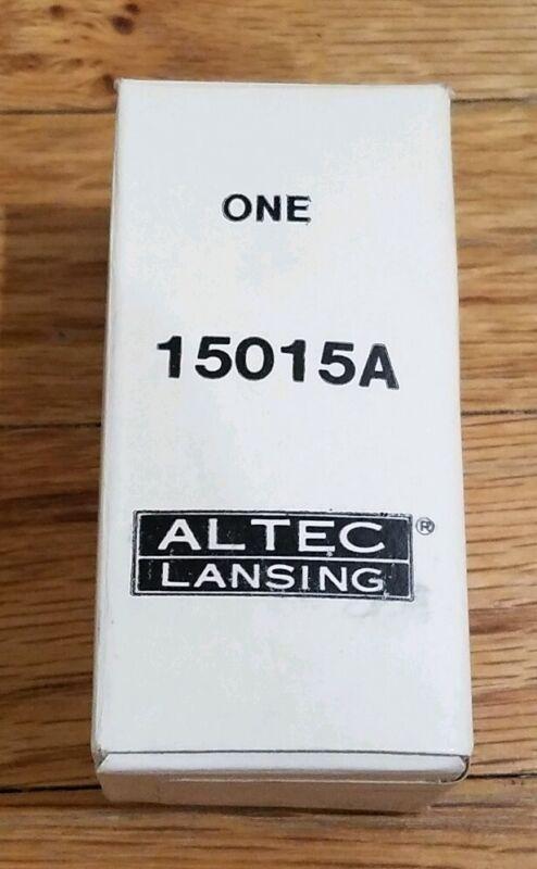 Altec Lansing 15015A Bridging Transformer NOS New Old Stock Sealed Box Rare