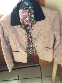 Barbour Jacket Women's