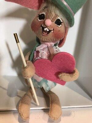 Vintage Annalee Doll 6