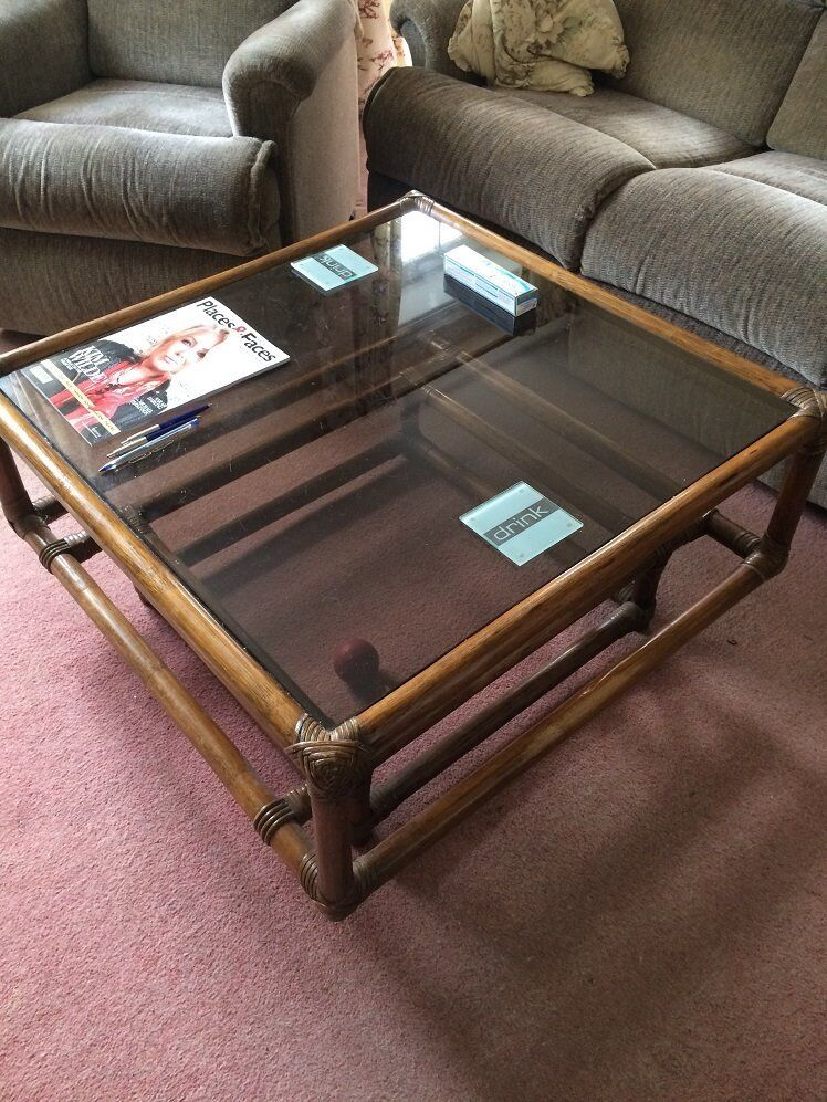Magnificent Coffee Table 2 Side Tables By Angraves In Kings Lynn Norfolk Gumtree Machost Co Dining Chair Design Ideas Machostcouk