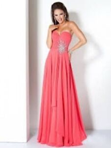 Prom / Bridesmaid / Formal Dress
