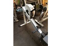 Concept II 2 Rowing Machine - Rower - PM3 Monitor