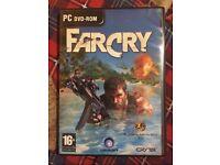 PC Game - Far Cry