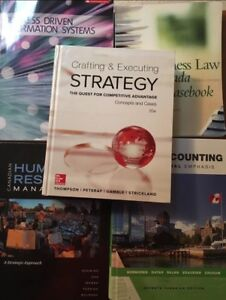 BUSINESS / ACCOUNTING BOOKS