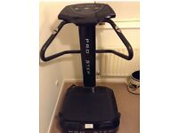 Pro Step Power Plate