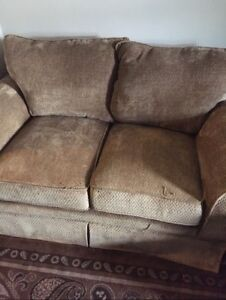 Great two seat couch for sale
