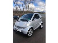 2003 - Smart Passion - Softouch Auto - 0.6 Petrol