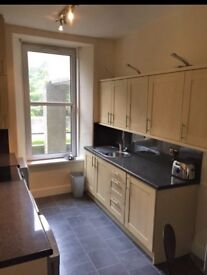 Immaculate, furnished, 1 bedroom flat in Ferryhill