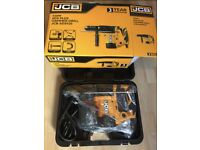 JCB Power Drill