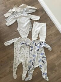 Baby clothes Free