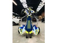 Ltr 450 not raptor Polaris banshee
