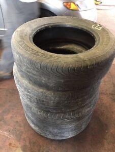 Summer tires!