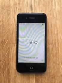 iPhone 4s - excellent condition