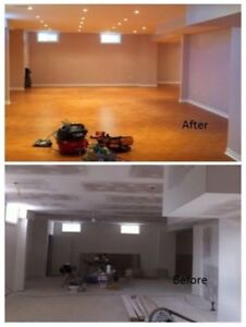 Painting Services-Best Prices