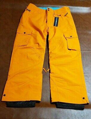 O'neill Exalt Skiing Snowboarding pants Exuberance Size XL $150  NWT
