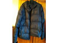 Winter Jacket Lee Cooper size 4XL