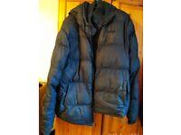 Winter Jacket Lee Cooper size 4XL