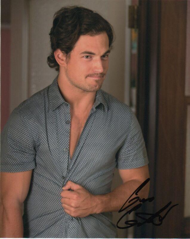 Giacomo Gianniotti Grey's Anatomy Autographed Signed 8x10 Photo COA #1