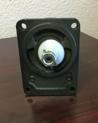 REXROTH 510725457 ENGINEERED REPLACEMENT HYDRAULIC GEAR PUMP FOR CASE
