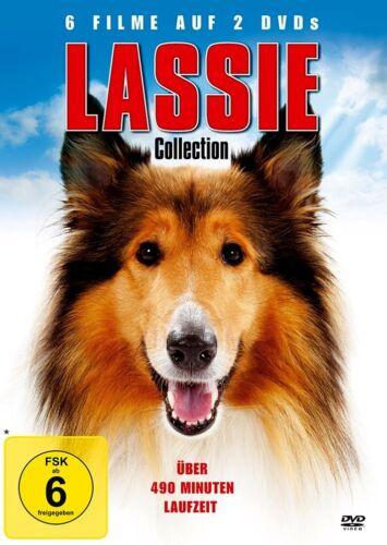 Lassie Collection 1                                        | 6-Filme | DVD | 205