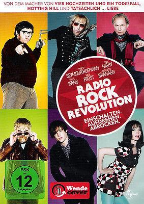 Radio Rock Revolution (Philip Seymour Hoffman - Bill Nighy)          | DVD | 047