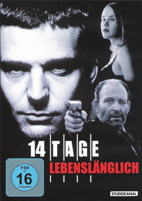 14 Tage lebenslänglich (Kai Wiesinger - Michael Mendl)               | DVD | 440