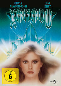 Xanadu (Oliva Newton - John  Gene Kelly)                               DVD   404